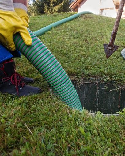 septic tank pumping anna il