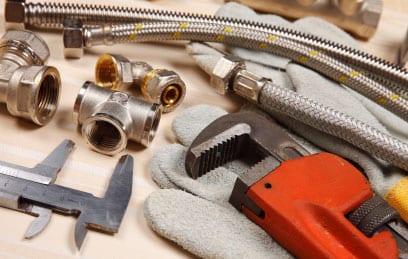 plumbing repair anna il